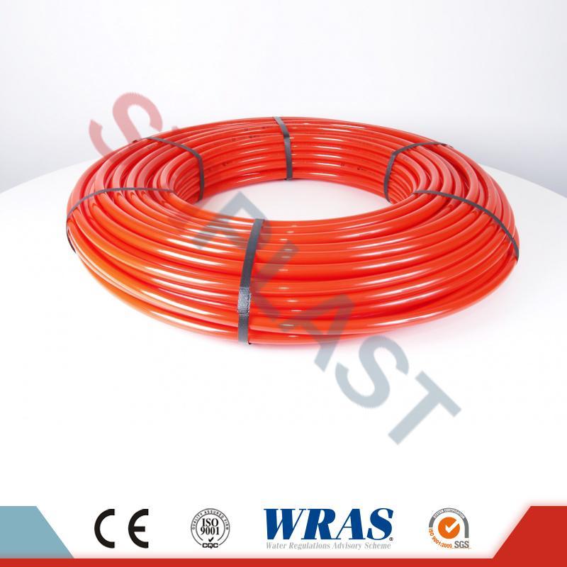PEX Pipe Kanggo Underfloor Heating